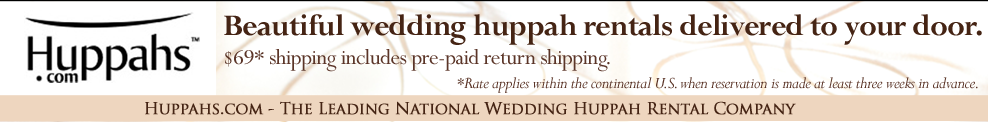 rent huppah chuppah washington dc maryland
